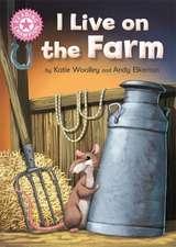 Reading Champion: I Live on the Farm
