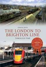 The London to Brighton Line