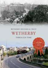 Wetherby Through Time
