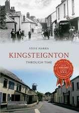Kingsteignton Through Time