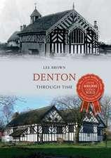 Denton Through Time