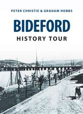Bideford History Tour