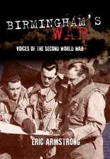 Birmingham's War