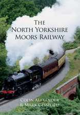 The North Yorkshire Moors Railway