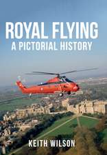 Royal Flying