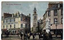 Kilmarnock The Postcard Collection