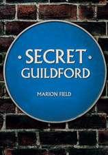 Secret Guildford