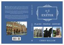 A-Z of Exeter: Places-People-History
