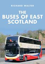 Buses of East Scotland