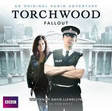 TORCHWOOD FALLOUT            D