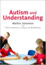 Autism and Understanding: The Waldon Approach to Child Development