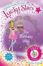 Lucky Stars 4: the Birthday Wish