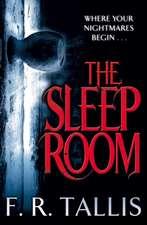 Tallis, F: The Sleep Room