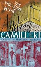Camilleri, A: Treasure Hunt