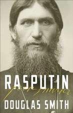 Smith, D: Rasputin