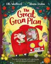 THE GREAT GRAN PLAN PB