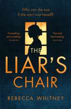 The Liar's Chair