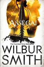 Smith, W: Assegai