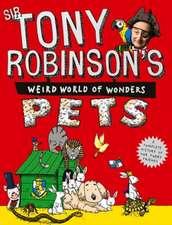 Tony Robinson's Weird World of Wonders:  Pets