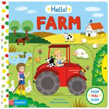 Hello! Farm:  A Collection of Heart-Warming Christmas Short Stories from Six Bestselling Authors