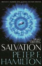 Salvation (The Salvation Sequence)