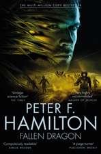 Hamilton, P: Fallen Dragon