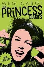 The Princess Diaries 09: Bad Heir Day