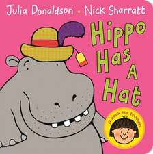 Hippo Has a Hat:  A Masterclass in Creative Thinking