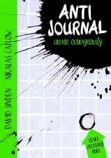 The Anti Journal