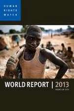 World Report 2013