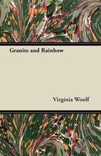 Granite and Rainbow