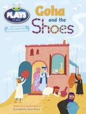 Julia Donaldson Plays Purple/2C Goha and the Shoes