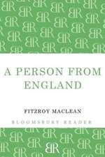 A Person from England