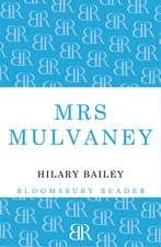 Mrs Mulvaney