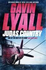 Judas Country
