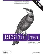 RESTful Java with JAX–RS 2.0 2ed