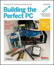 Building the Perfect PC 3e