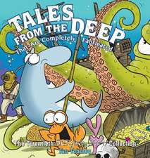 Tales from the Deep:  The Twentieth Sherman's Lagoon Collection