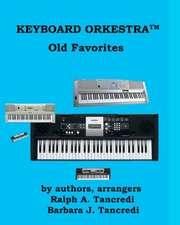 Keyboard Orkestra