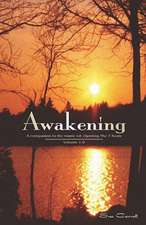 Awakening:  Growing Up Off Center in the Middle West