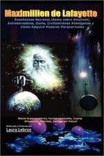 Ensenanzas Secretas Ulema Sobre Anunnaki, Extraterrestres, Ovnis, Civilizaciones Alienigenas y Como Adquirir Poderes Paranormales:  Mente Supersimetric