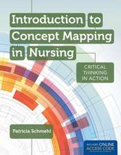 Introduction to Concept Mapping in Nursing with Access Code