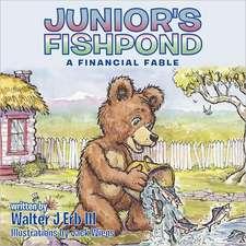 Junior's Fishpond