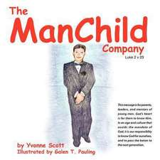The Manchild Company
