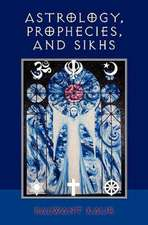 Astrology, Prophecies, and Sikhs:  A Walk Through Grief
