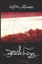 Soulsearching:  A Collection of 89 Poems