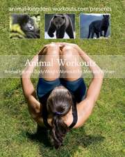Animal Workouts