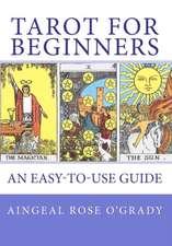 Tarot for Beginners:  A Complete Beginner's Guide