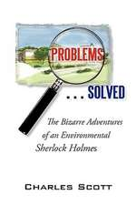 Problems...Solved