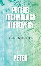Peters Technology Discovery
